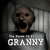 Игра Дьявольский дом Гренни