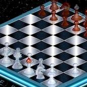 Игра 3д шахматы