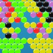 Игра Пузырьковый океан