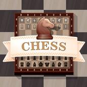 Игра Шахматы 2Д на двоих