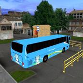 Игра Симулятор туристического автобуса