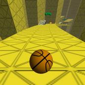 Игра Сумасшедший мячик
