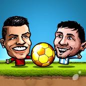Игра Футбол мечты