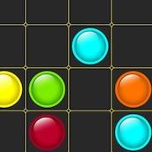 Игра Соедини цвета