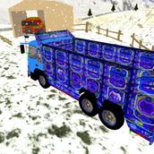 Игра Индийский грузовик