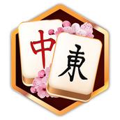 Игра Маджонг Цветы