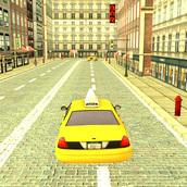 Игра Такси Симулятор