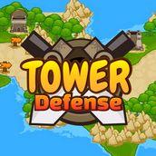 Игра Защита башни 1
