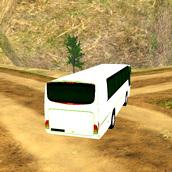 Игра Симулятор автобуса 3