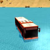 Игра Водный Автобус