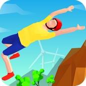 Игра Прыжки 3Д
