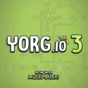 Игра YORG io 3 (Иорг ио 3)