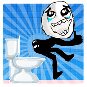 Игра Туалетный Забег