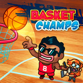Игра Баскетбольная Корзина