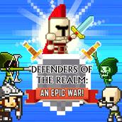 Игра Защитники Царства: эпическая война