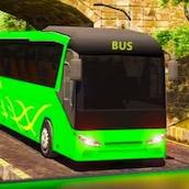 Игра Симулятор вождения городского автобуса