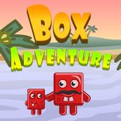 Игра Приключения коробки