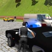 Игра Реальный Полицейский