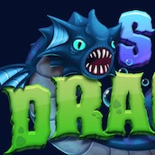 Игра SeaDragons io (Морские драконы Ио)