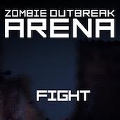 Игра Битва с зомби в темноте