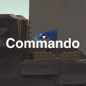 Игра Коммандос Ио