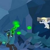 Игра Новые пони