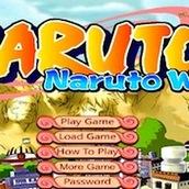 Игра Квест с Наруто