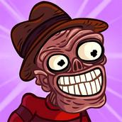 Игра Троллфейс квест: Ужасы 2