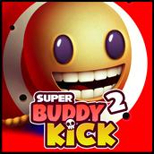 Игра Кик Зе Бади  2: Супер Бади