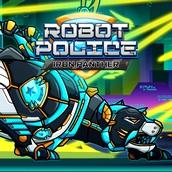 Игра Робот Железная Пантера