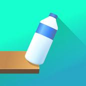 Игра Прыгающая бутылка