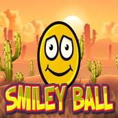 Игра Улыбающийся шар