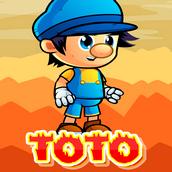 Игра Приключение Тото