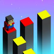 Игра Color Cube Jump