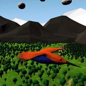 Игра Симулятор птиц