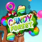 Игра Лесные сладости