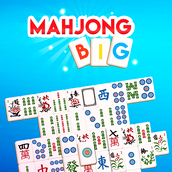 Игра Большой Маджонг