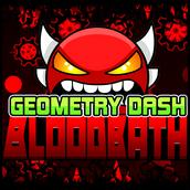 Игра Геометрия Даш: страшное сражение