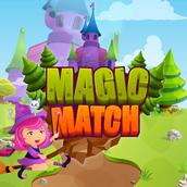 Игра Магический матч