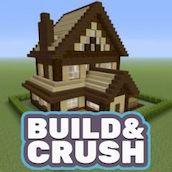 Игра Разрушать и строить