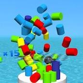 Игра Разрушить башню 3Д