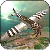 Игра Симулятор воздушного полета