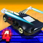 Игра Летающие машины 4