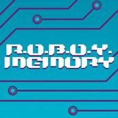 Игра Карты памяти с роботами