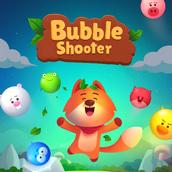 Игра Стрелялка шариками с животными