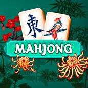 Игра Новый Маджонг