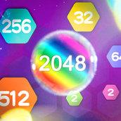 Игра Гекса 2048