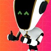 Игра Робот бегун