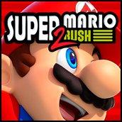 Игра Супер Марио Ран 2