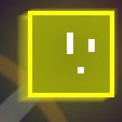 Игра Прыгающий квадрат Ио (Bombhopper IO)